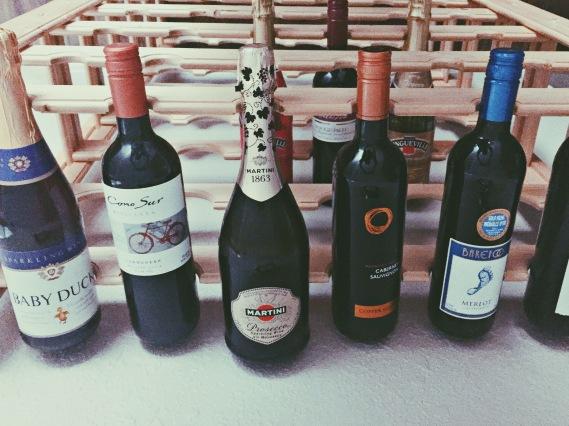 img 3305 - Conserve H2O, Let's Drink Wine!