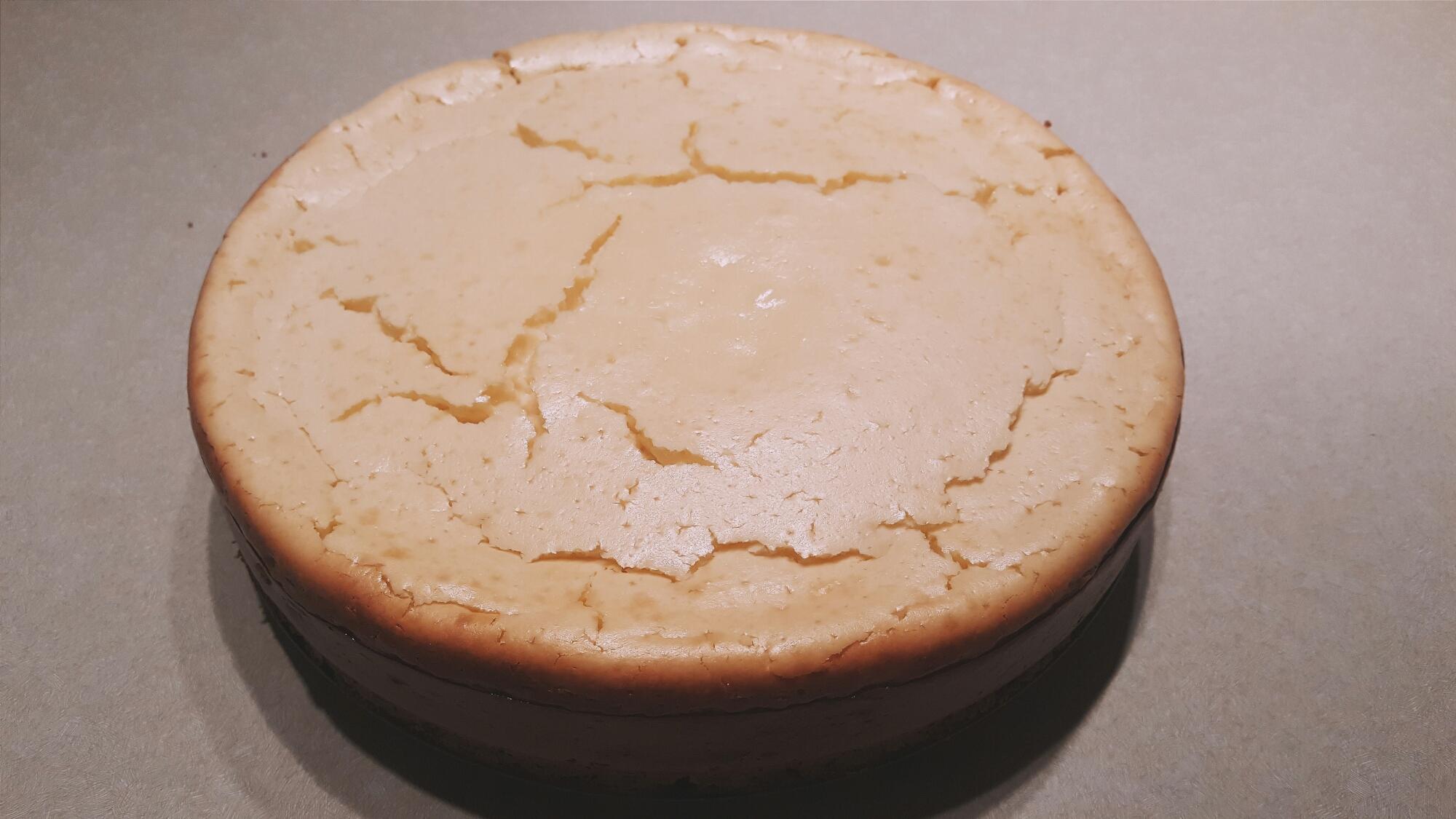wp image 1984096644jpg - Dulce-ious Dulce de Leche Cheesecake Recipe
