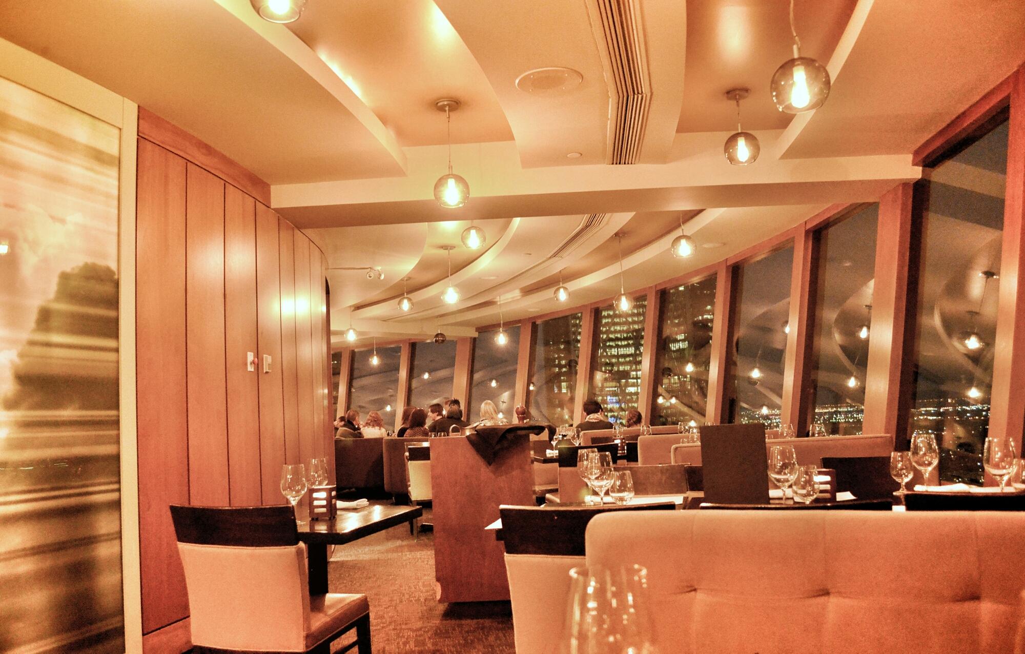 wp image 975191195jpg - Dinner Beyond the Sky | Sky 360 Restaurant Review